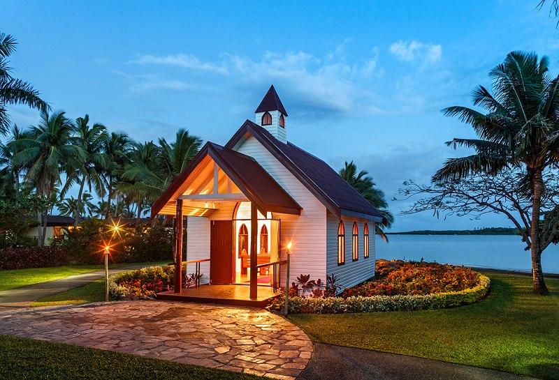 Sofitel chapel