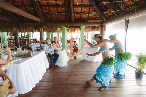 Fijian dancers 2