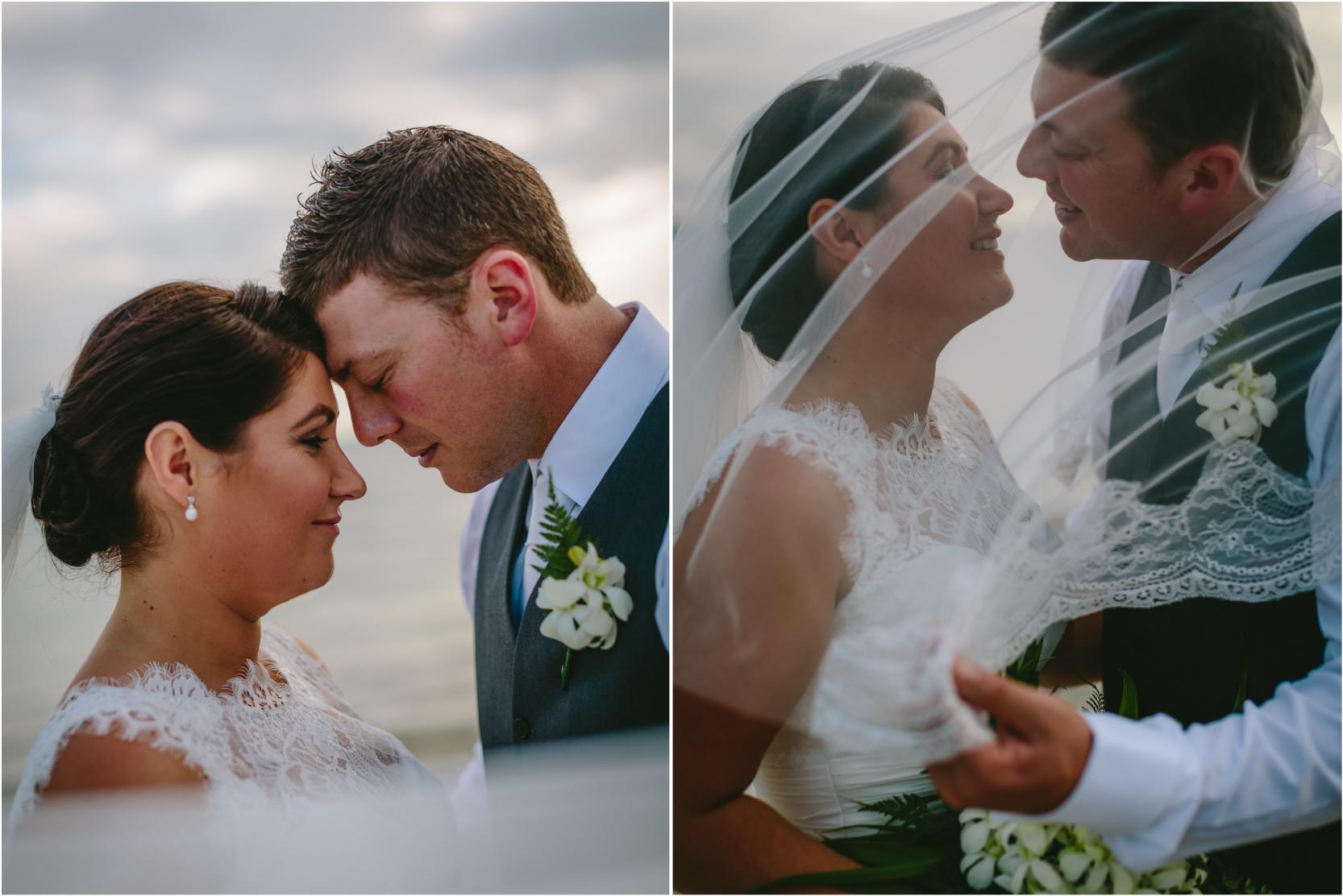 Wedding Planner Sydney: Amanda & Robin – Sheraton Fiji Resort