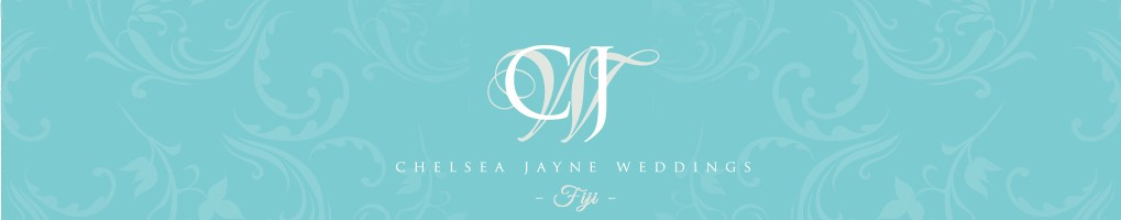 Fiji wedding planner – Chelsea Jayne Weddings, Sydney
